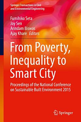 From Poverty  Inequality to Smart City PDF