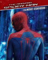 The Amazing Spider Man Movie Storybook PDF