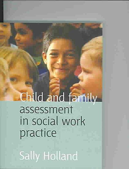 Child and Family Assessment in Social Work Practice PDF