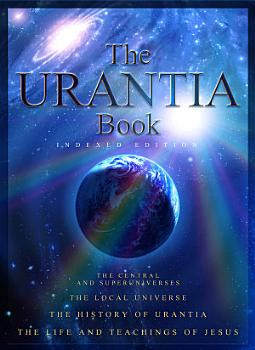 The Urantia Book PDF