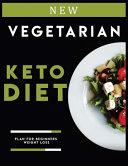 Vegetarian Keto Diet Plan for Beginners Weight Loss PDF