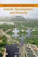 Growth  Development  and Diversity PDF