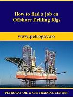 How to find a job on Offshore Drilling Rigs