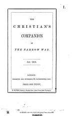 The Christian s companion in the narrow way PDF
