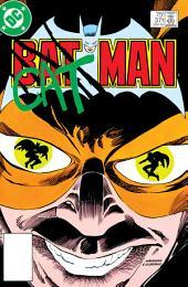 Batman (1994- ) #371
