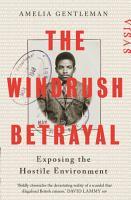 The Windrush Betrayal PDF