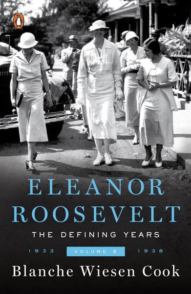 Download Eleanor Roosevelt  Volume 2 Book