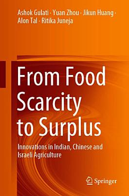 From Food Scarcity to Surplus PDF