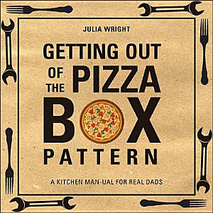 Getting Out of the Pizza Box Pattern Book