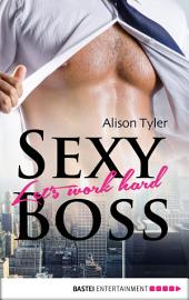 Sexy Boss: Let's work hard