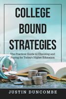 College Bound Strategies PDF