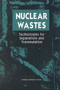 Nuclear Wastes Book