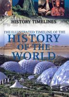 The Illustrated Timeline of the History of the World PDF