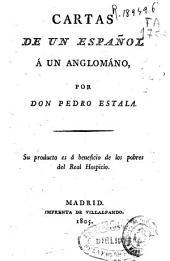 Cartas de un español á un anglománo