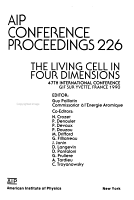Living Cell in Four Dimensions PDF