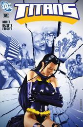Titans (2008-) #18