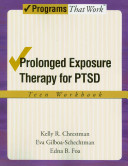 Prolonged Exposure Therapy for PTSD PDF