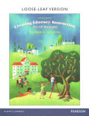 Creating Literacy Instruction for All Students  Enhanced Pearson Etext with Loose Leaf Version    Access Card Package