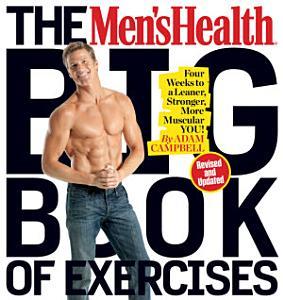 The Men s Health Big Book of Exercises PDF