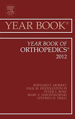 Year Book of Orthopedics 2012 - E-Book