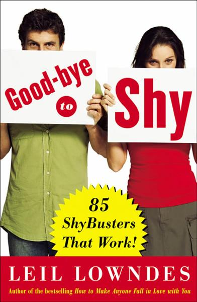 Download Goodbye to Shy Book