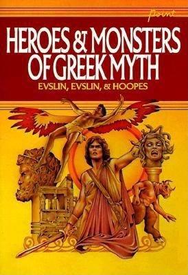 Heroes   Monsters of Greek Myth