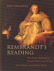 Rembrandt s Reading PDF