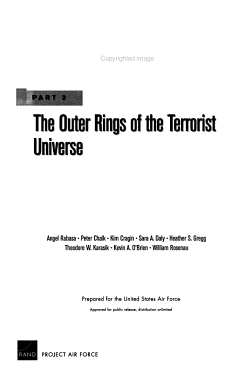 Beyond Al Qaeda  The outer rings of the terrorist universe PDF