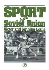 Sport in the Soviet Union: Edition 2