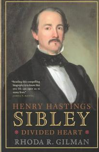 Henry Hastings Sibley Book