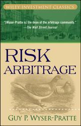 Risk Arbitrage Book PDF
