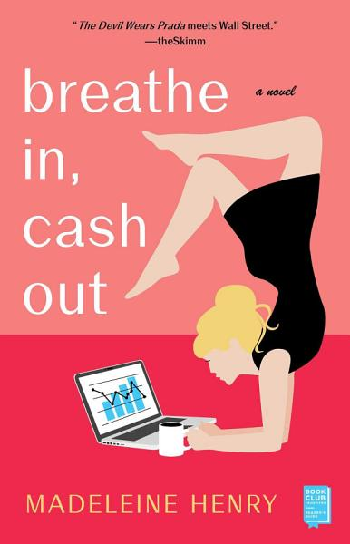 Download Breathe In  Cash Out Book