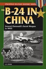 B-24 in China