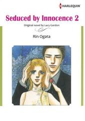 SEDUCED BY INNOCENCE 2: Harlequin Comics