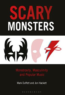 Scary Monsters PDF