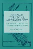 French Colonial Archaeology PDF