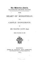 The Heart of Midlothian PDF