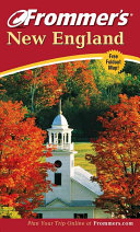 Frommer s New England 2003 PDF