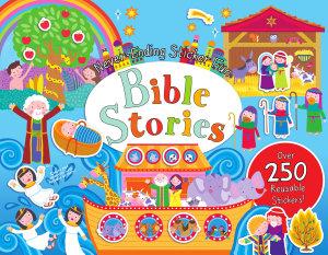 Never Ending Sticker Fun  Bible Stories