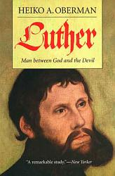 Luther Book PDF