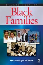 Black Families: Edition 4