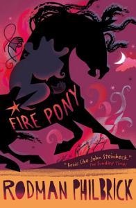 Fire Pony Book
