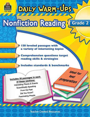 Nonfiction Reading  Grade 2 PDF