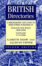 British Directories 2nd ed PDF