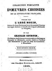 Mémoires de M. de Bourrienne sur Napoléon, le directoire, le consulat, l'empire et la restauration: Volume6