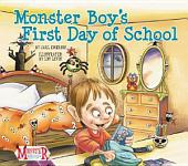 Monster Boy's First Day of School