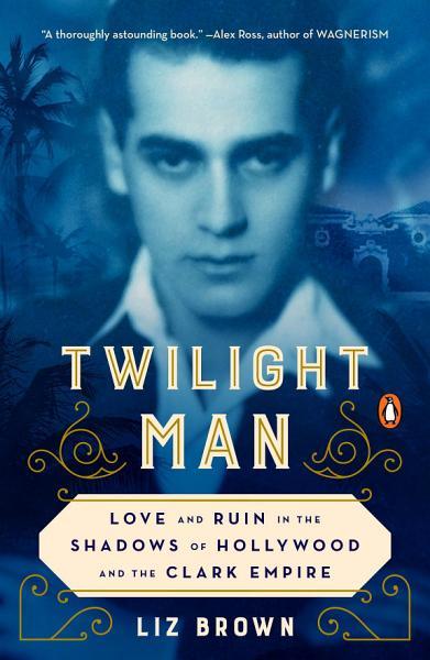Download Twilight Man Book