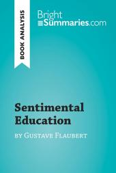 Sentimental Education by Gustave Flaubert (Book Analysis): Detailed Summary, Analysis and Reading Guide