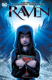 Raven: Issues 1-6