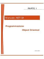Manuale .NET/C# - Programmazione Object Oriented